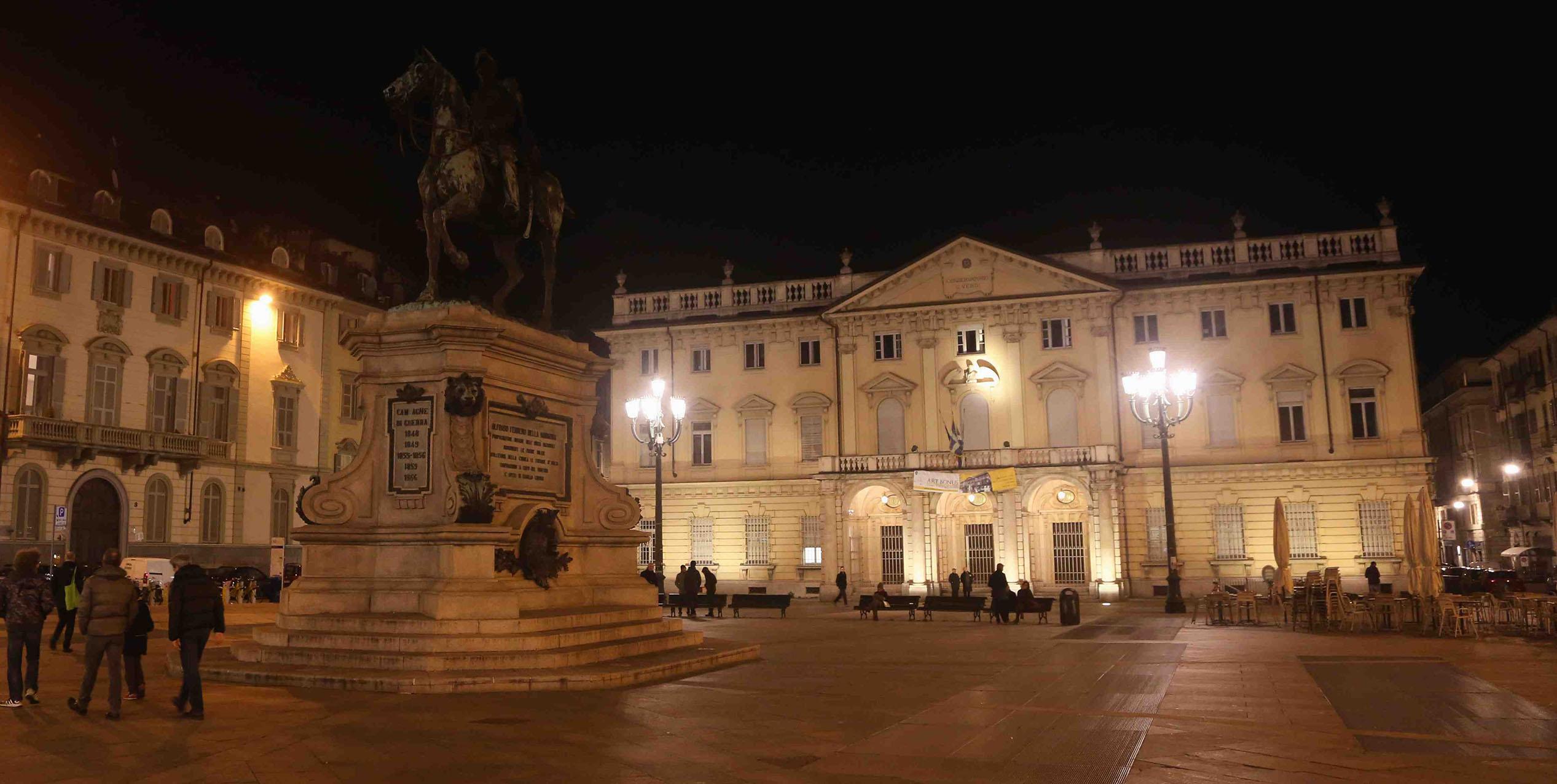 """Conservatorio Statale di Musica """"Giuseppe Verdi"""" di Torino"""